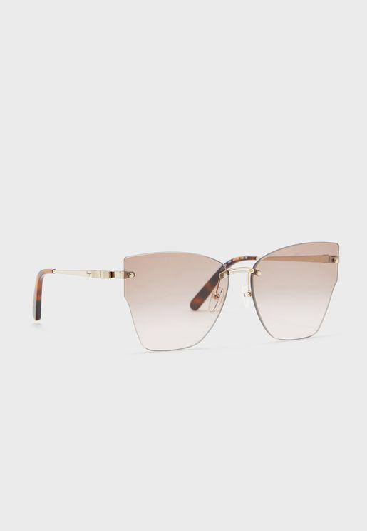 Sf223S نظارة شمسية كبيرة