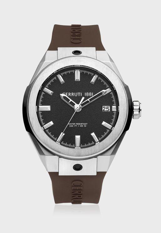 C CRWA29006 Analog Watch
