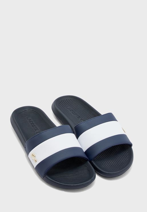 Croco 120 Logo Slides