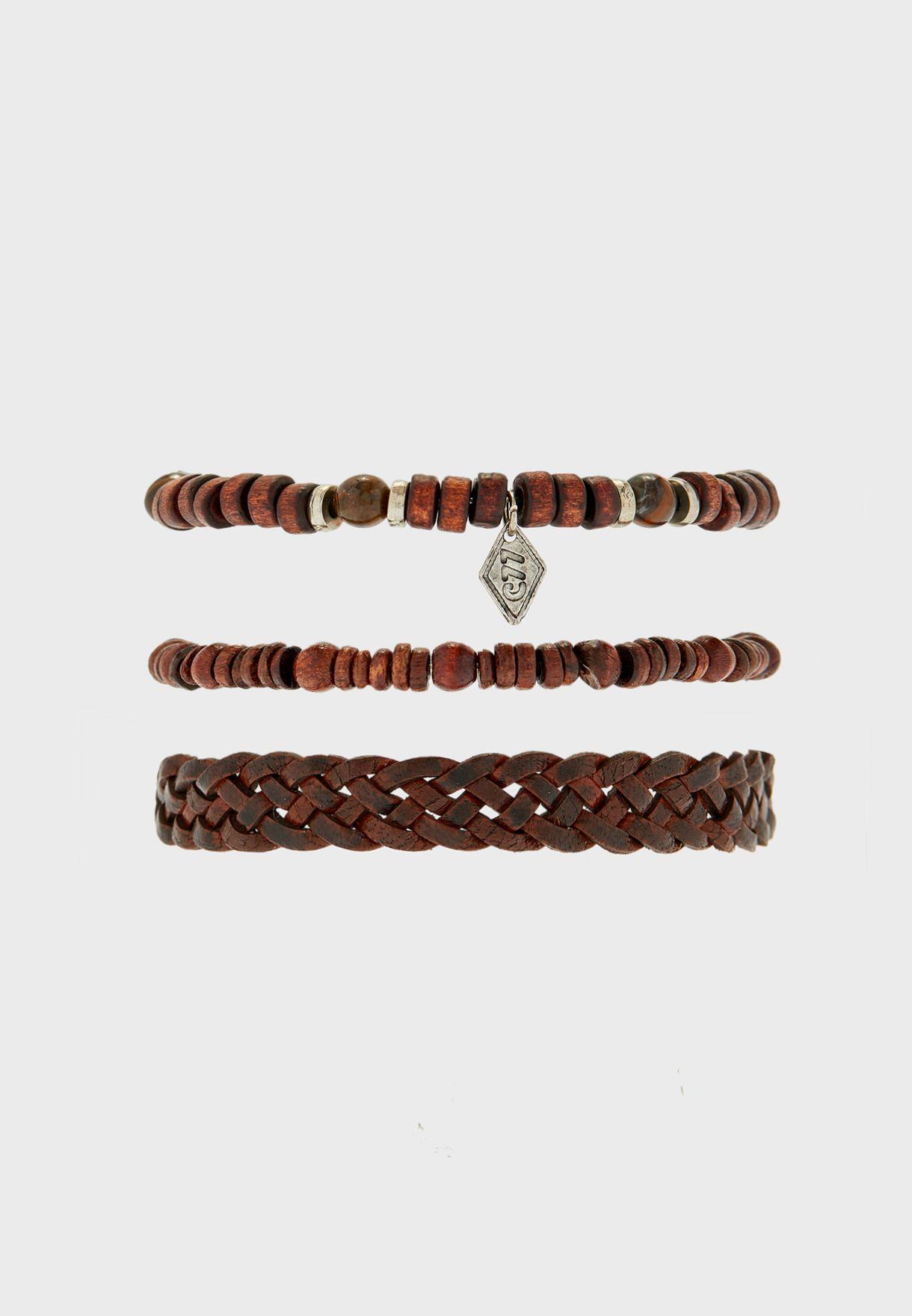 Multipack Bracelet