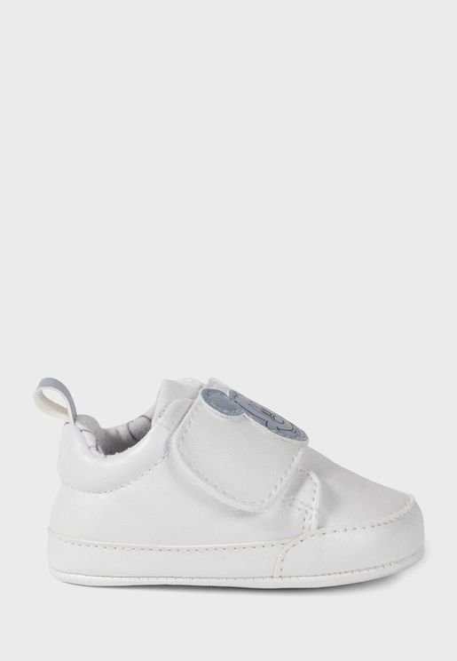Infant Mickey Mouse Sneaker