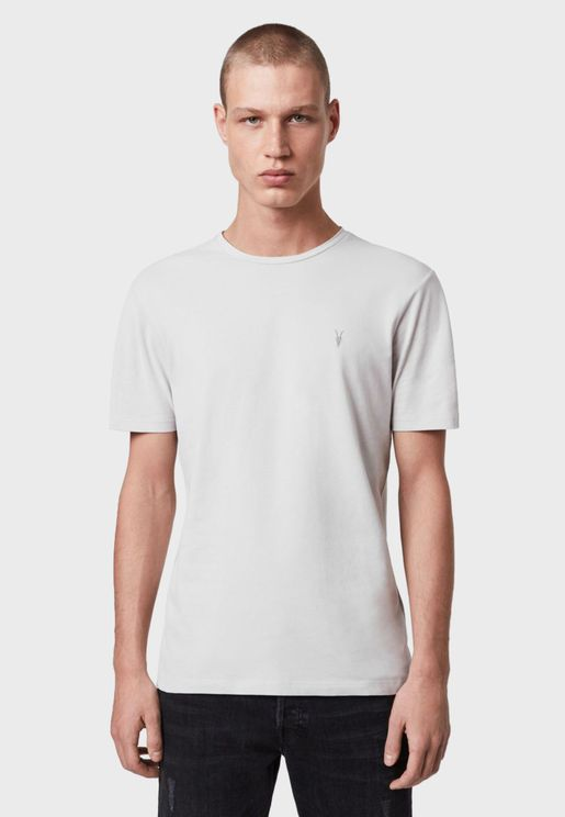 Brace Tonic Crew Neck T-Shirt