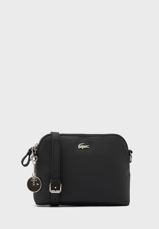 Daily Classic Flat Pocket Crossbody
