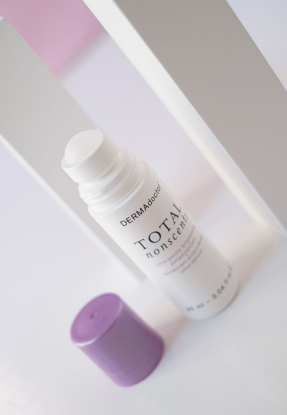 Total Nonscents Brightening Antiperspirant