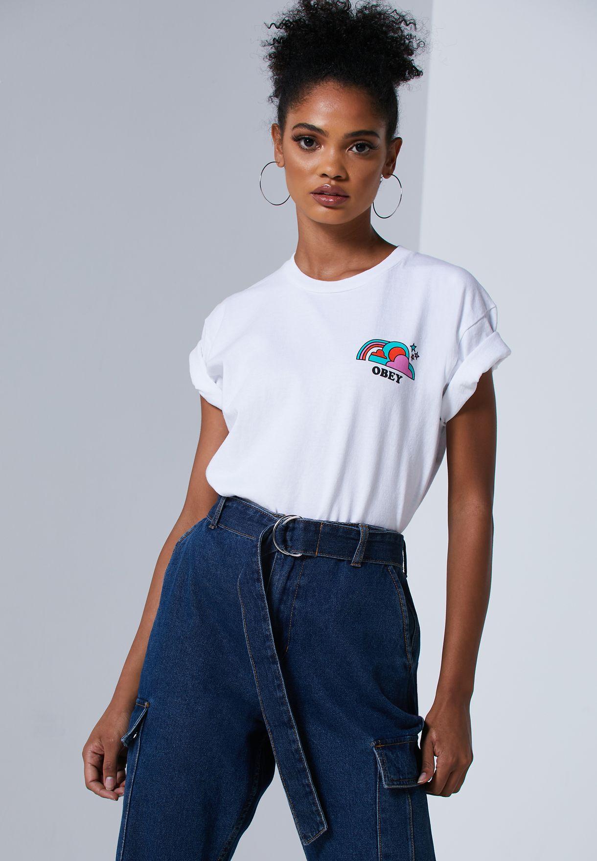 Happy Land T-Shirt
