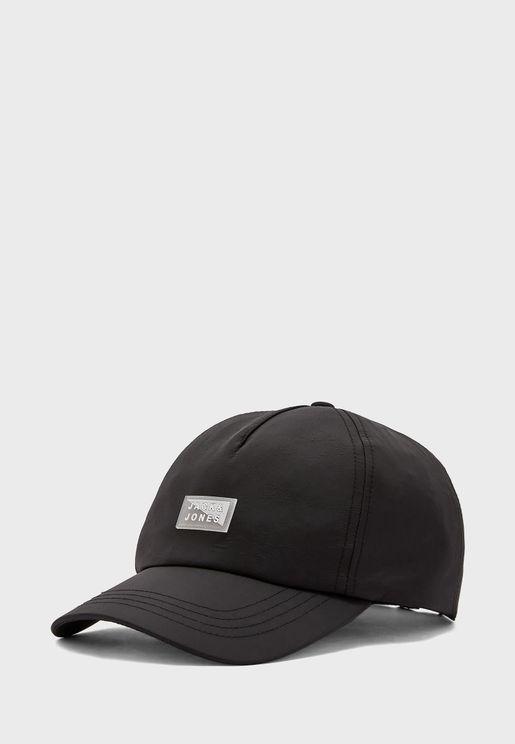 Badge Baseball Cap