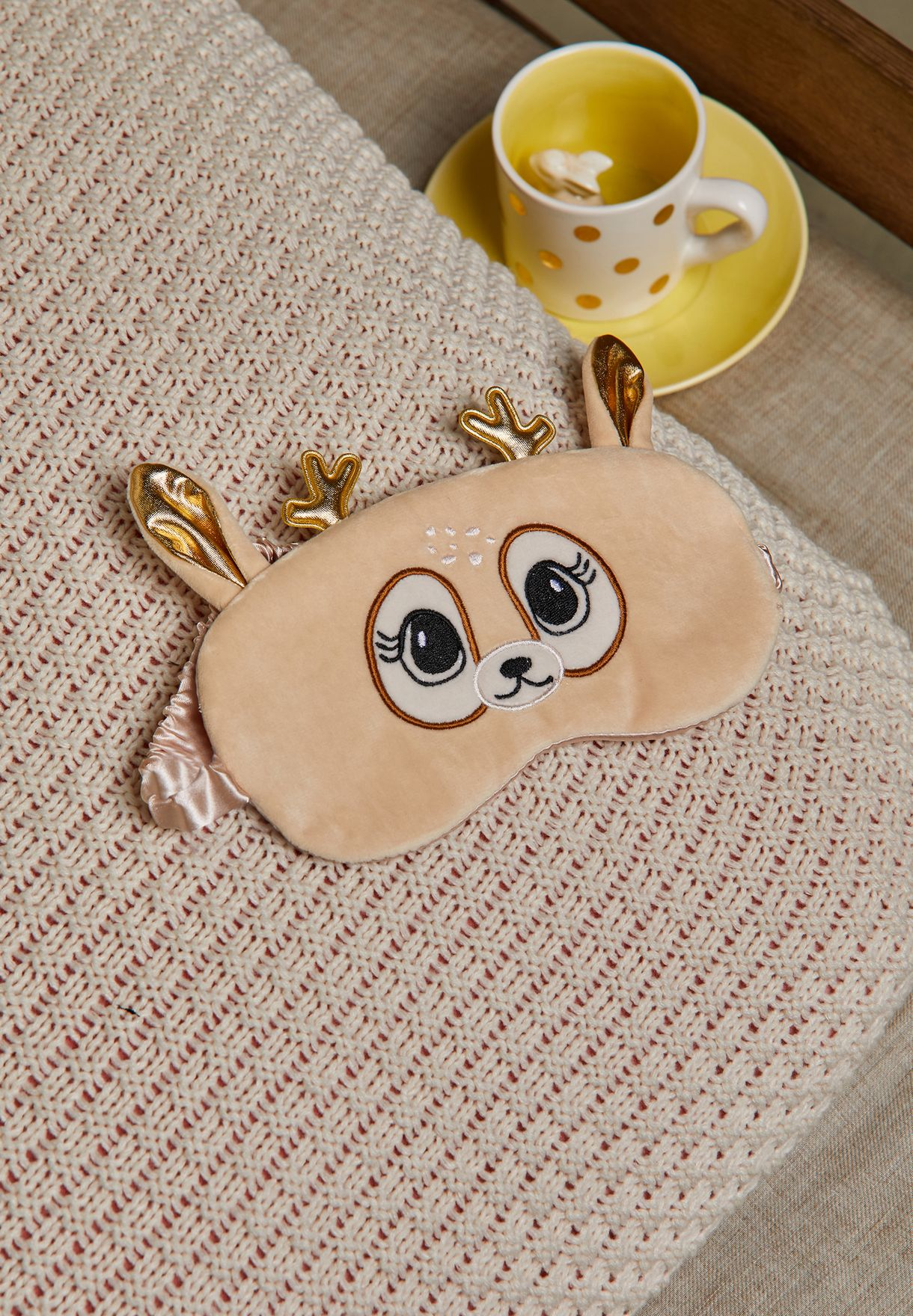 Animal Eye Mask