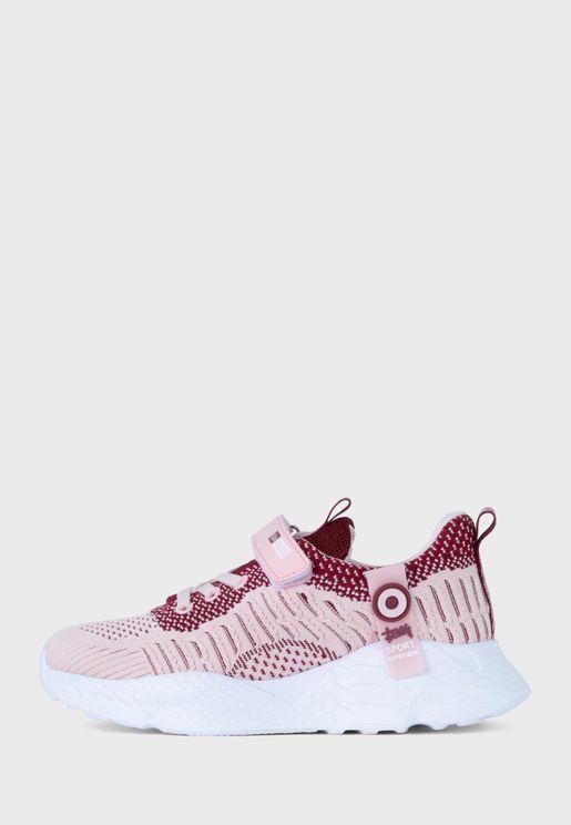 Kids Adam Sneaker