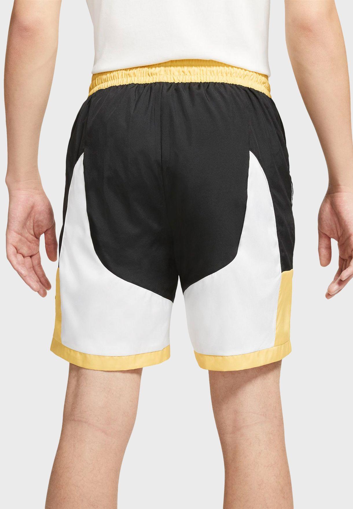 Throwback Narrative Shorts