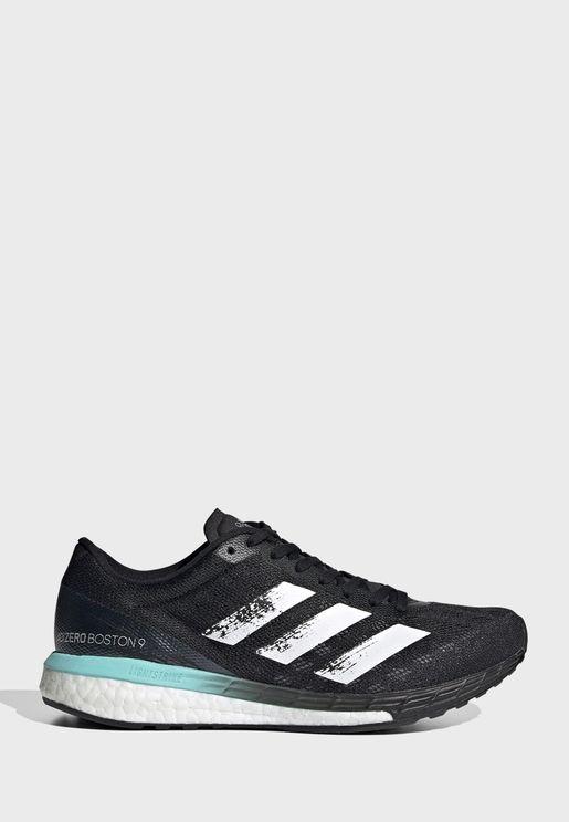 حذاء اديزيرو بوسطن 9