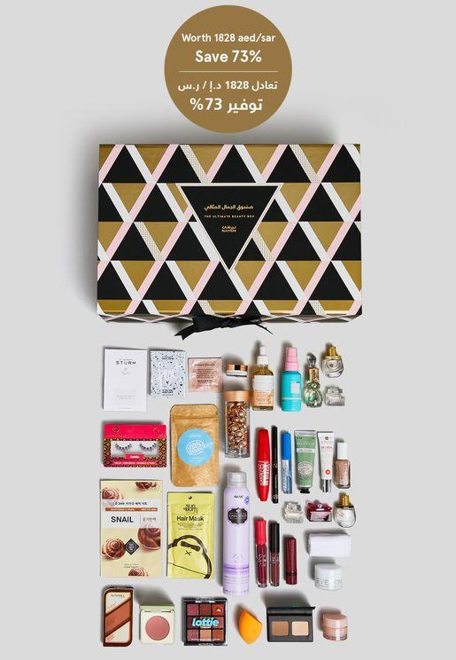 Ultimate Beauty Box, Saving 73%