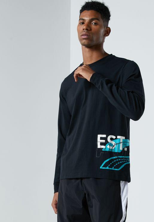 Franchise Street T-Shirt