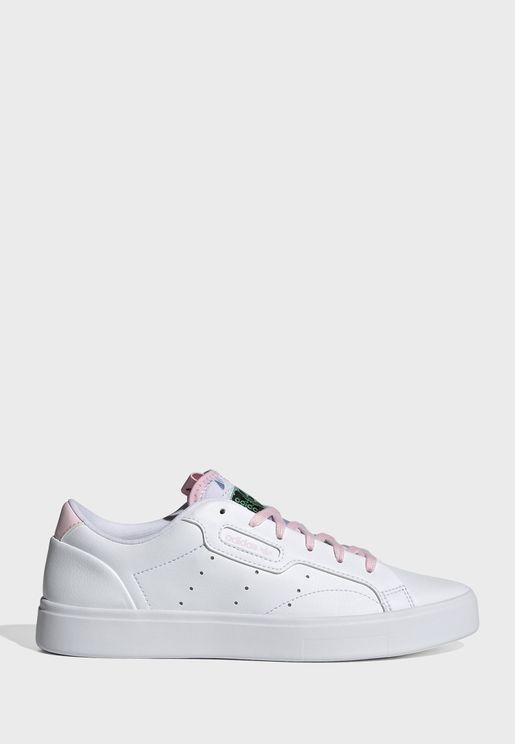 حذاء سليك