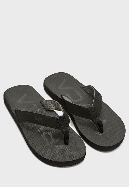 Subtropic Flip Flops