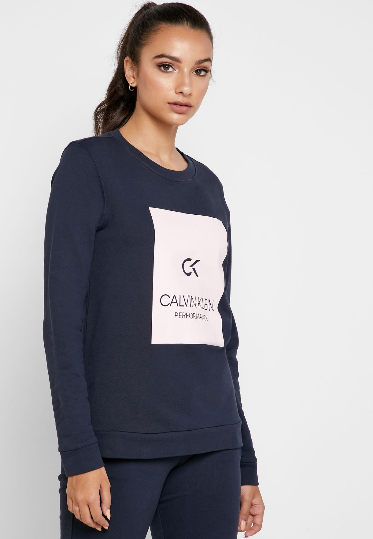 Billboard Sweatshirt