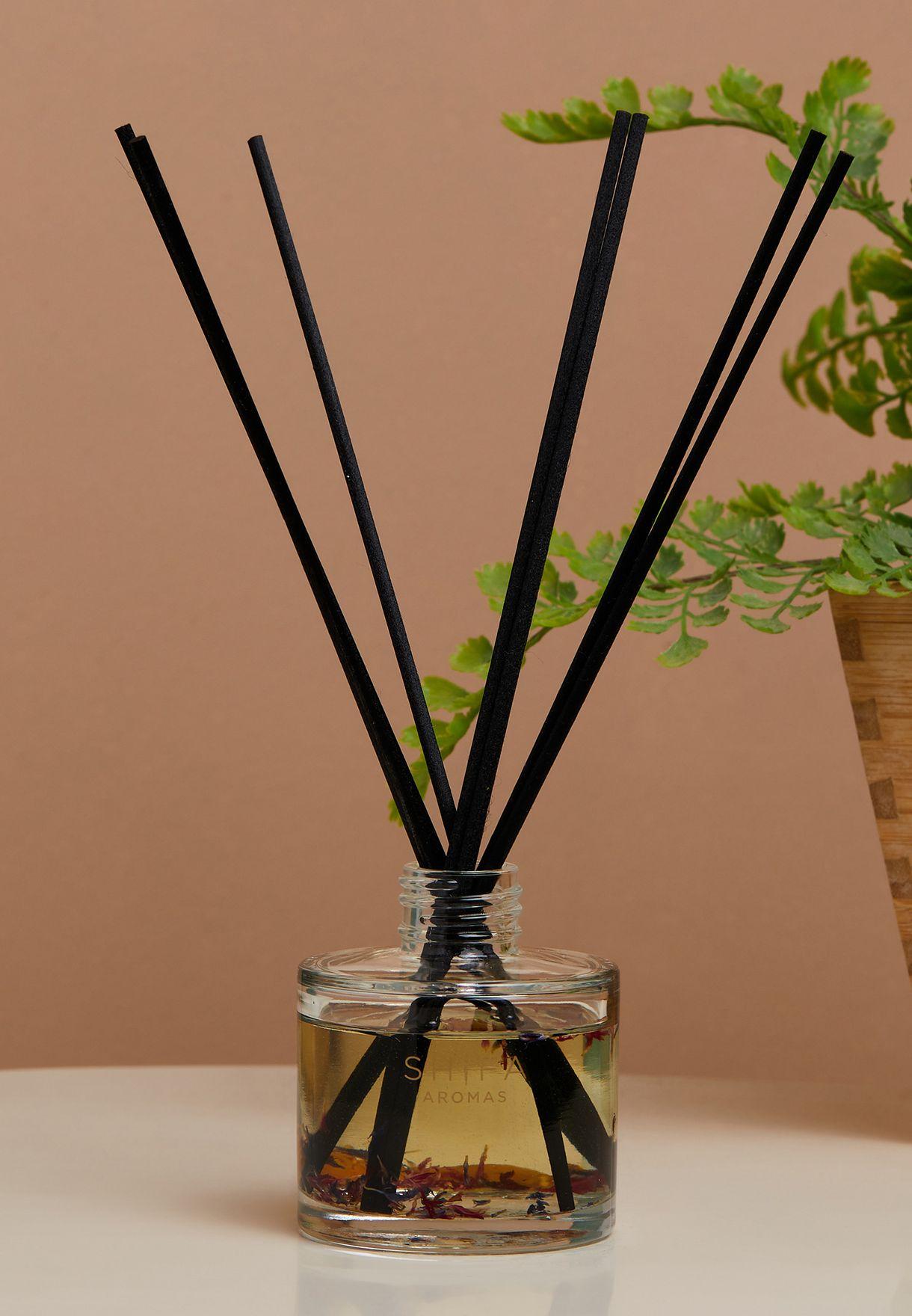Lavender, Geranium & Ylang-Ylang Diffuser 100 ml