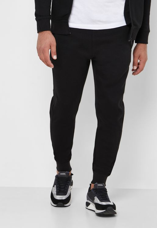 Core Solid Joggers