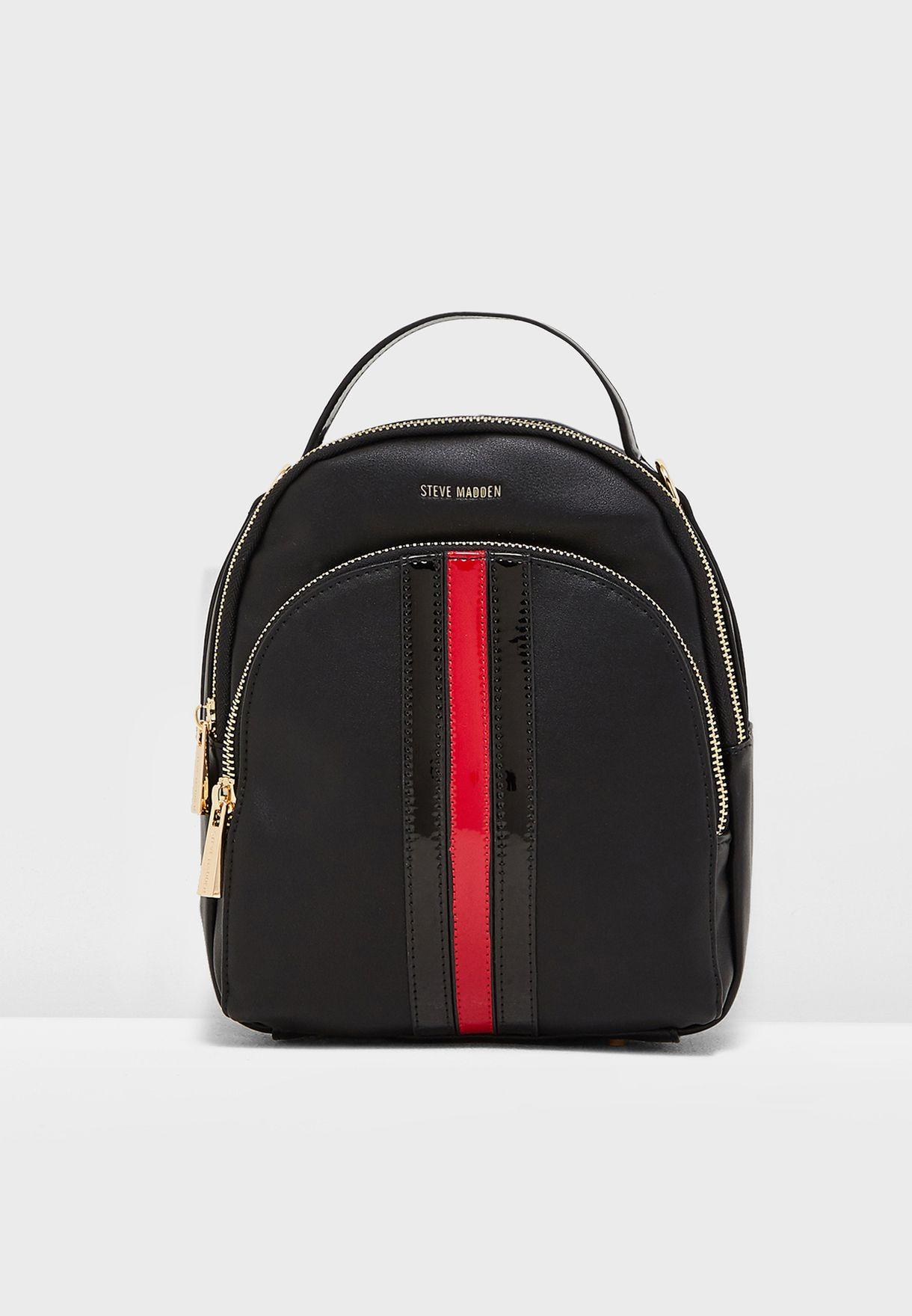 Mars Front Pocket Backpack