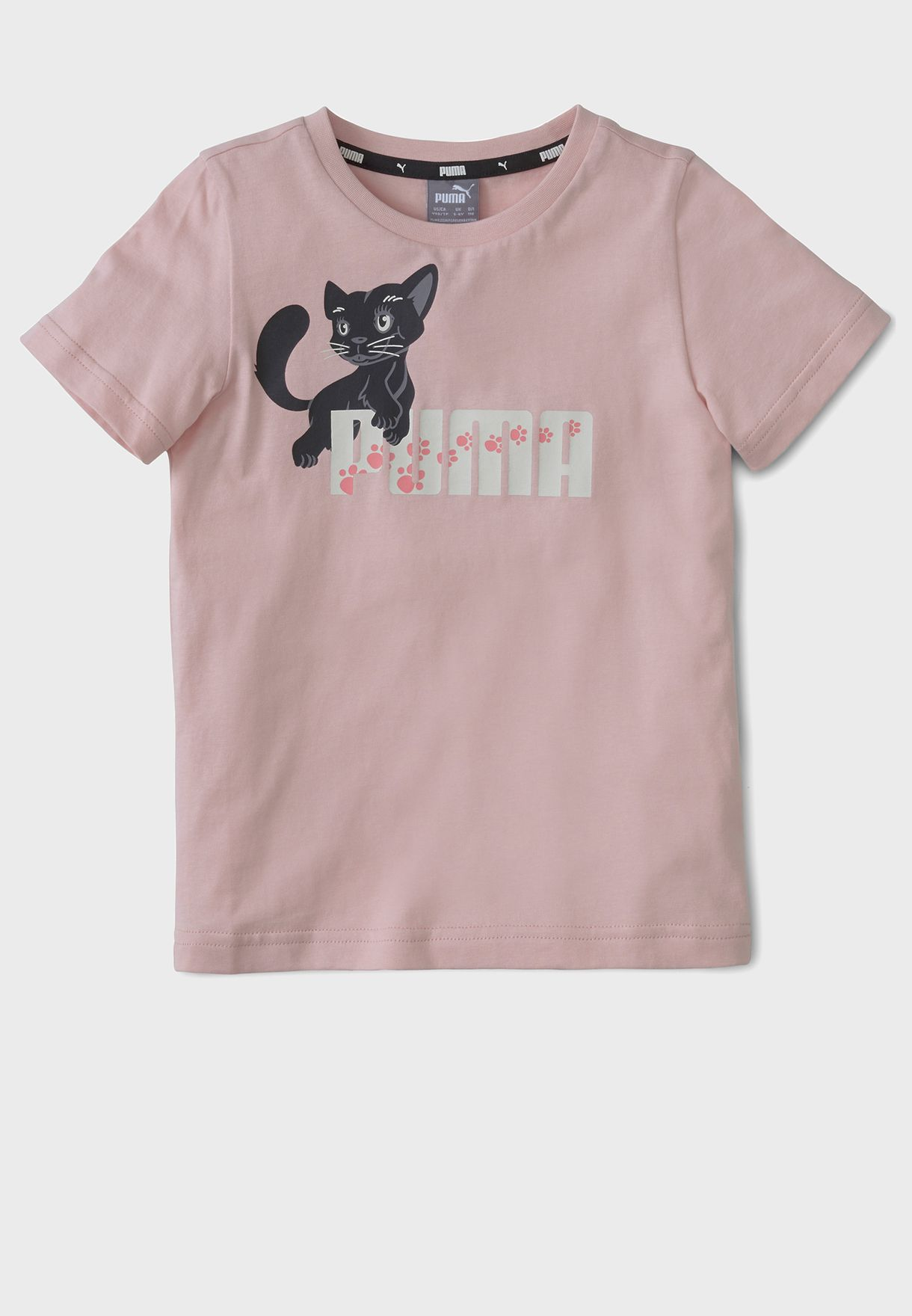 Kids Animal T-Shirt