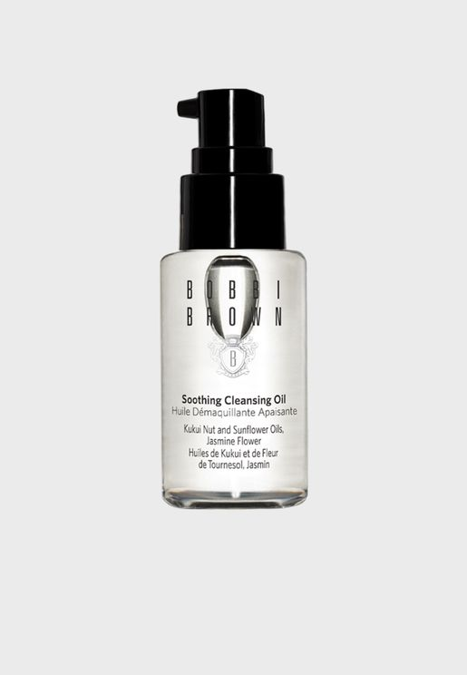 Soothing Cleansing Oil 30ml