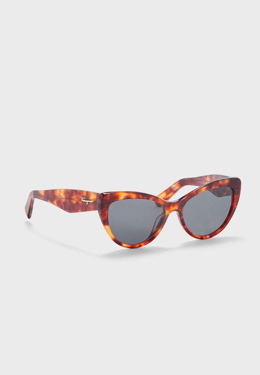نظارة شمسية بنمط عين القط SF930S