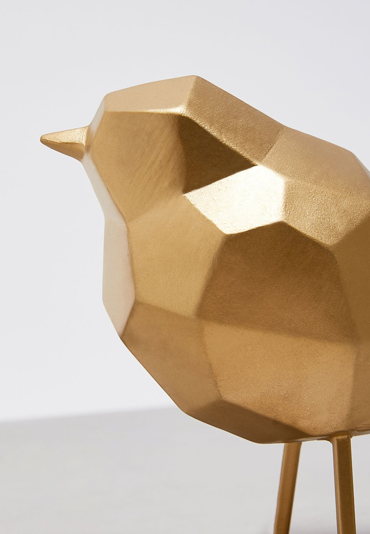 Small Bird Statue