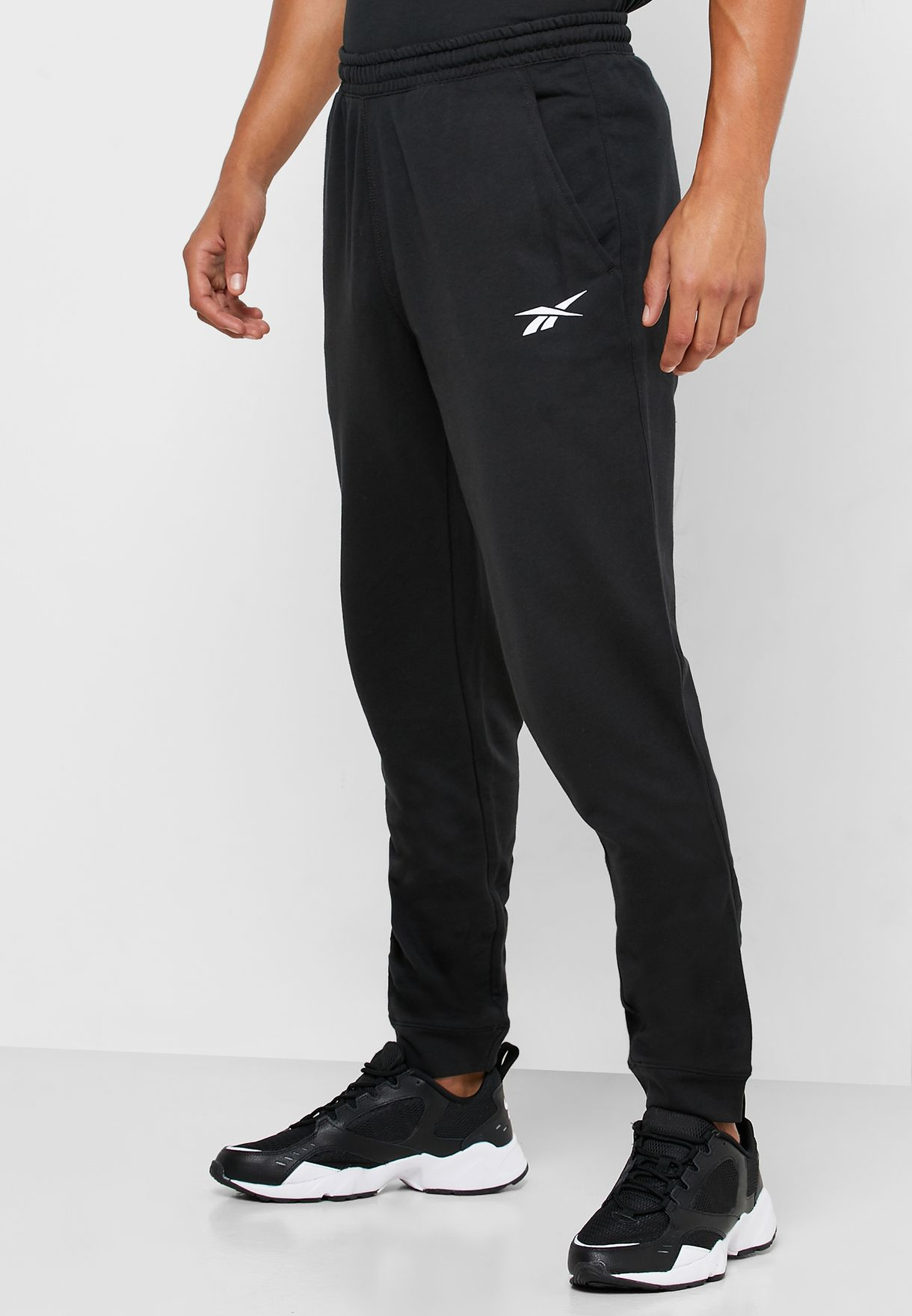 Training Essential Logo Joggers