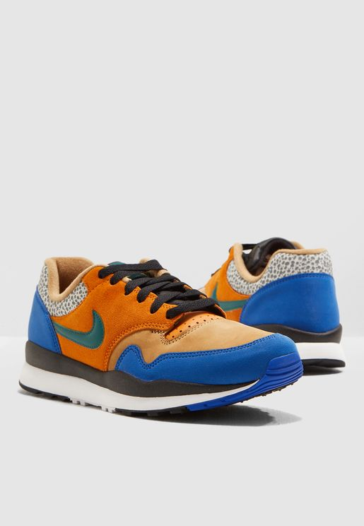 Air Safari SE