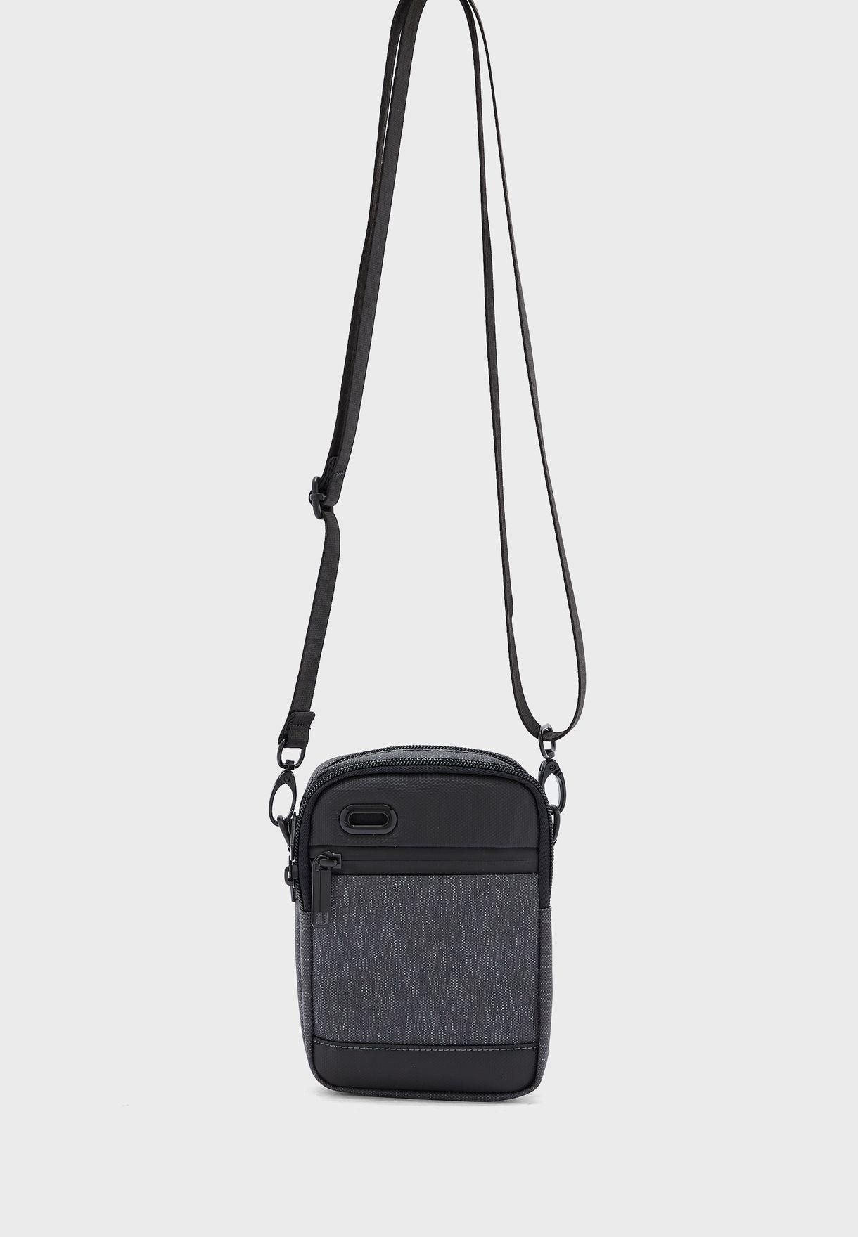 Sling & cross body bag
