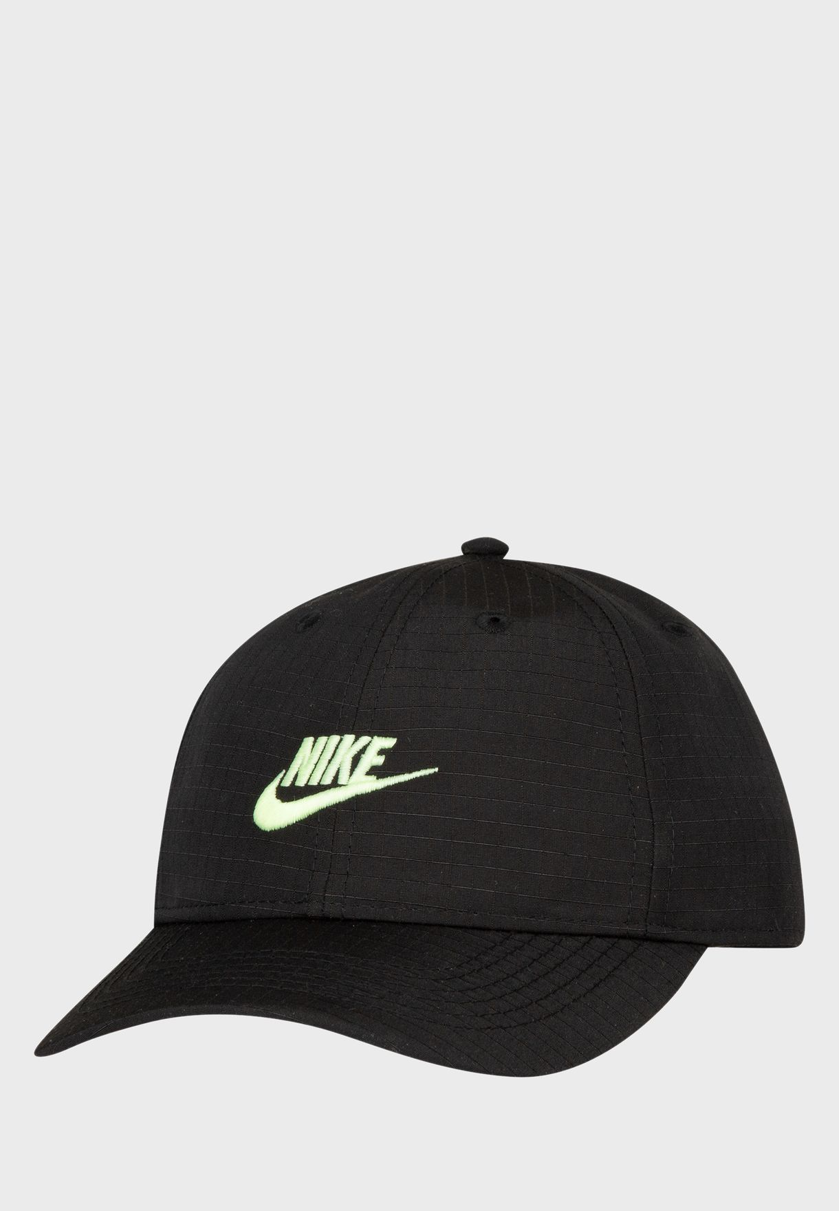 Logo Adjustable Cap