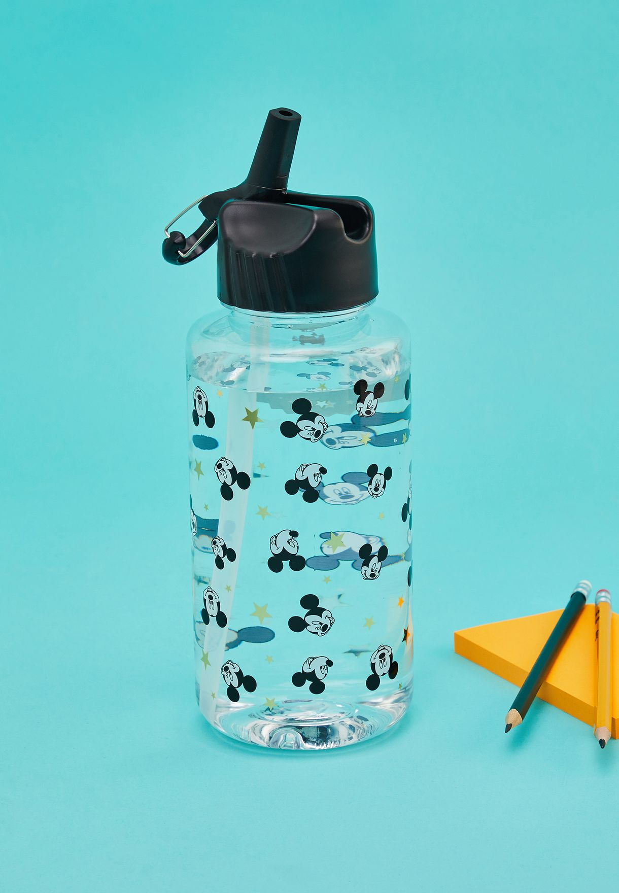 Micky Mouse Water Bottle
