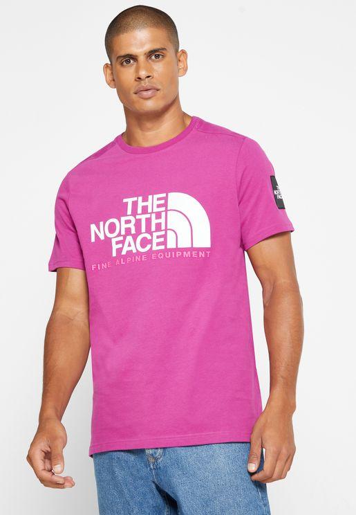 Fine Alpine T-Shirt