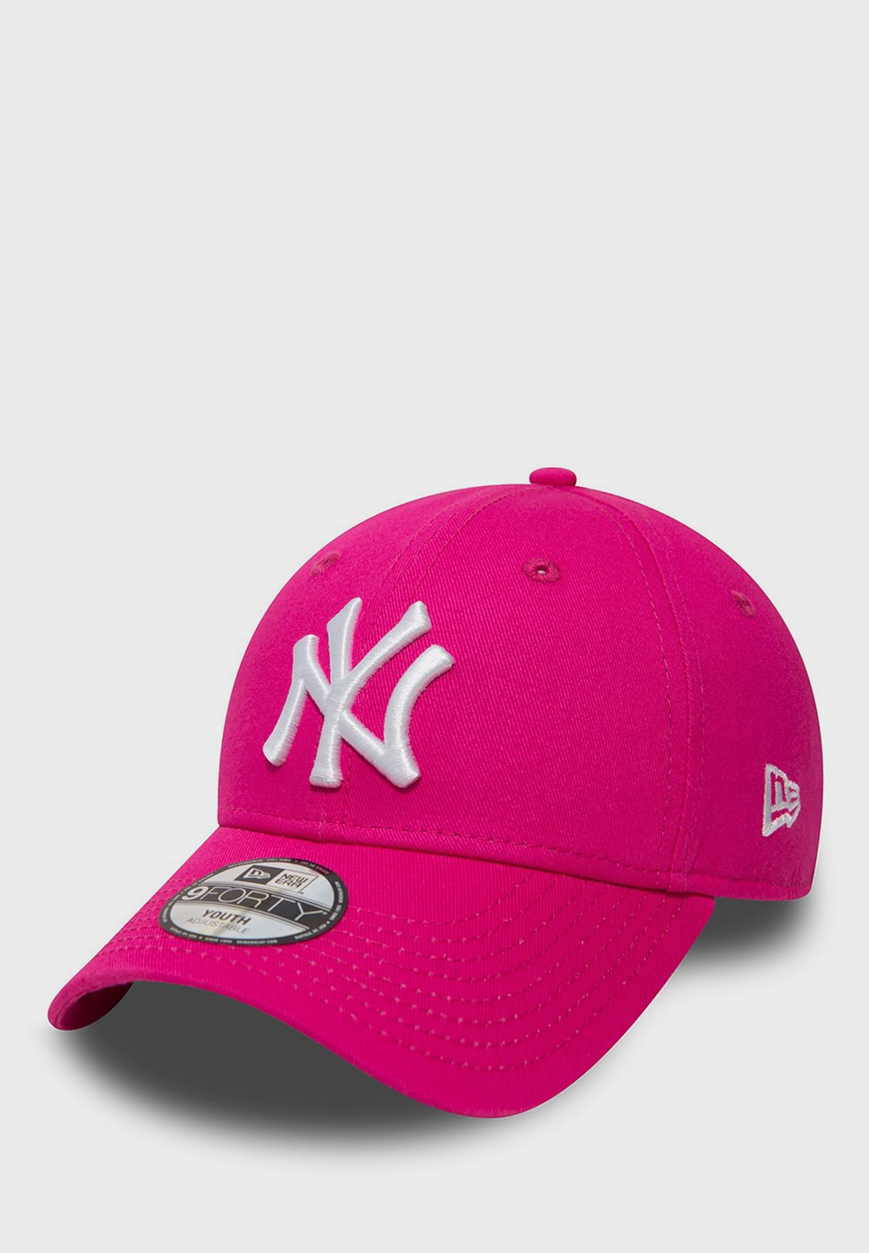 Youth 9Forty New York Yankees League Cap