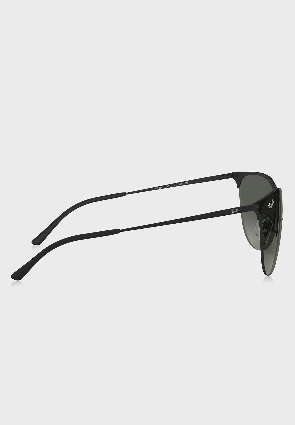 RB3652 Cateye Sunglasses