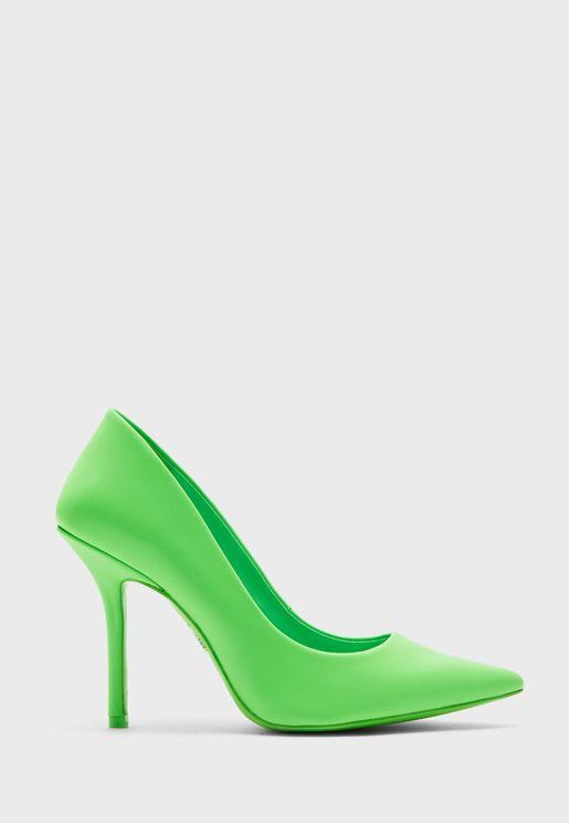 Jess High Heel Pump