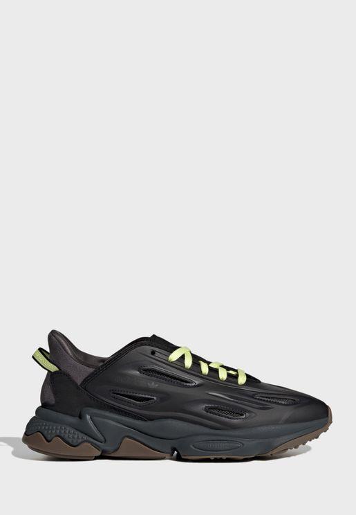 حذاء أوزويغو سيلوكس