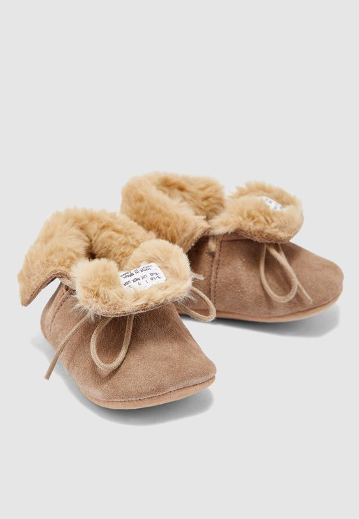 Infant Indio Ankle Boots