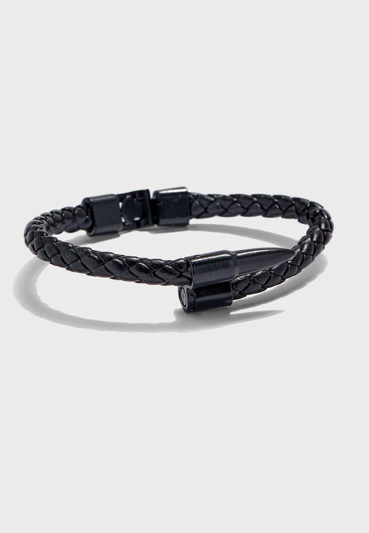 Cuffed Bracelet