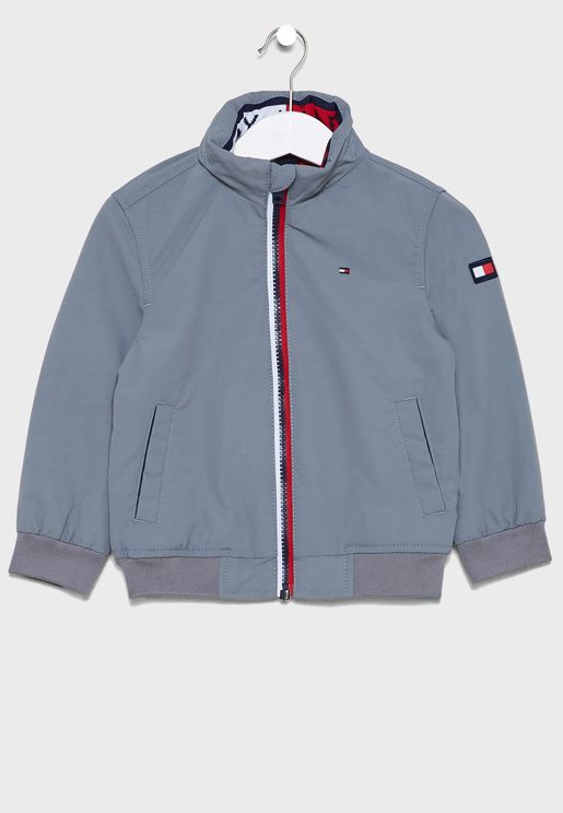 Kids Essential Jacket