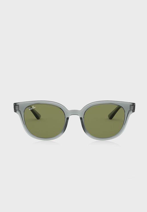 نظارة شمسية دائرية 0RB4324