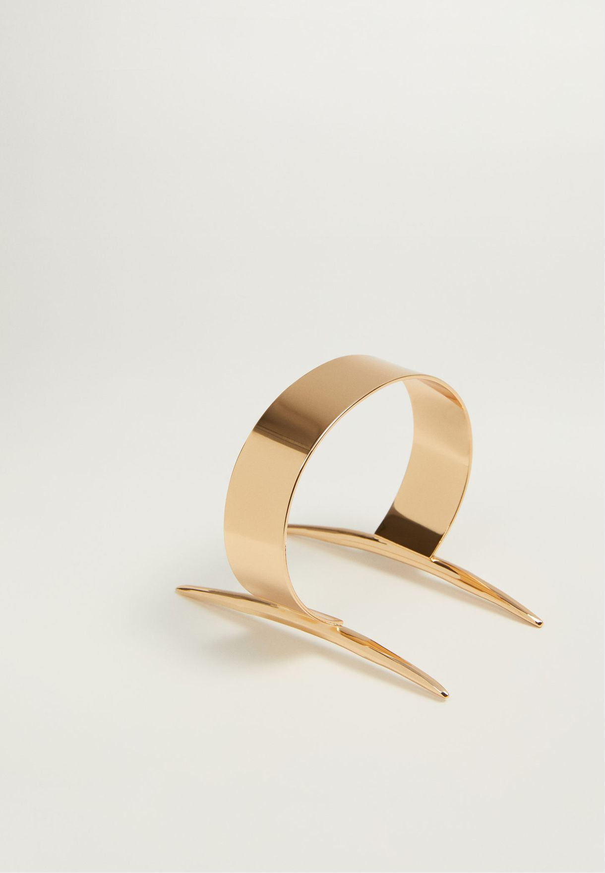 Marshall Cuff Bracelet