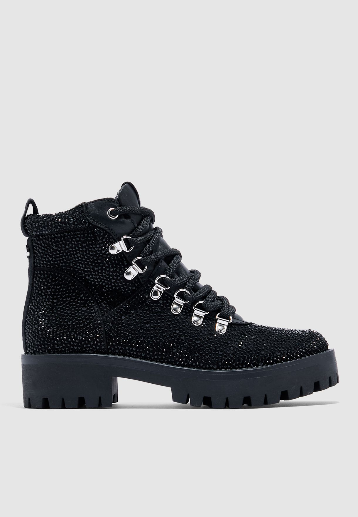 Bam Ankle Boot - black