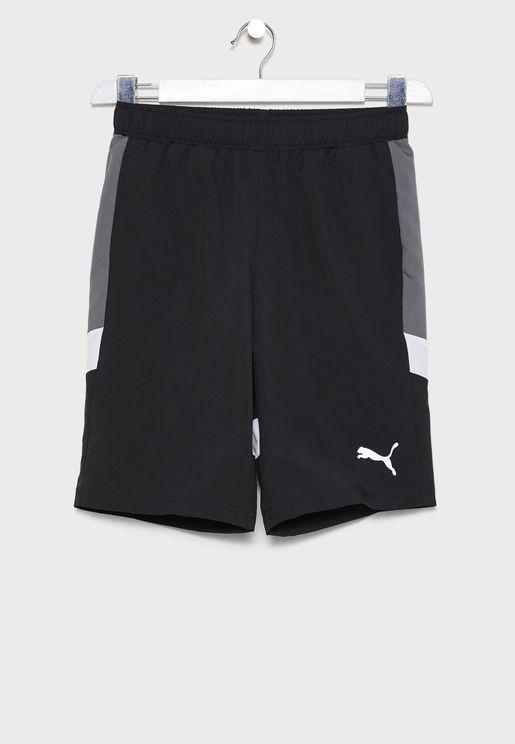 Active Sports kids shorts