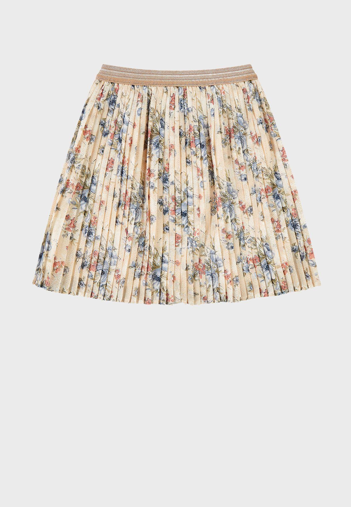 Little Mabel Skirt