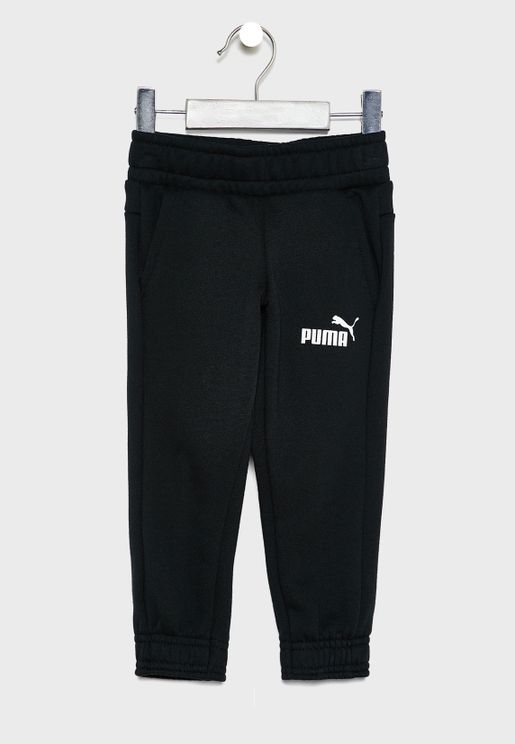 Kids Essential Sweatpants