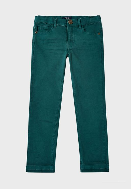 Youth London Skinny Jeans