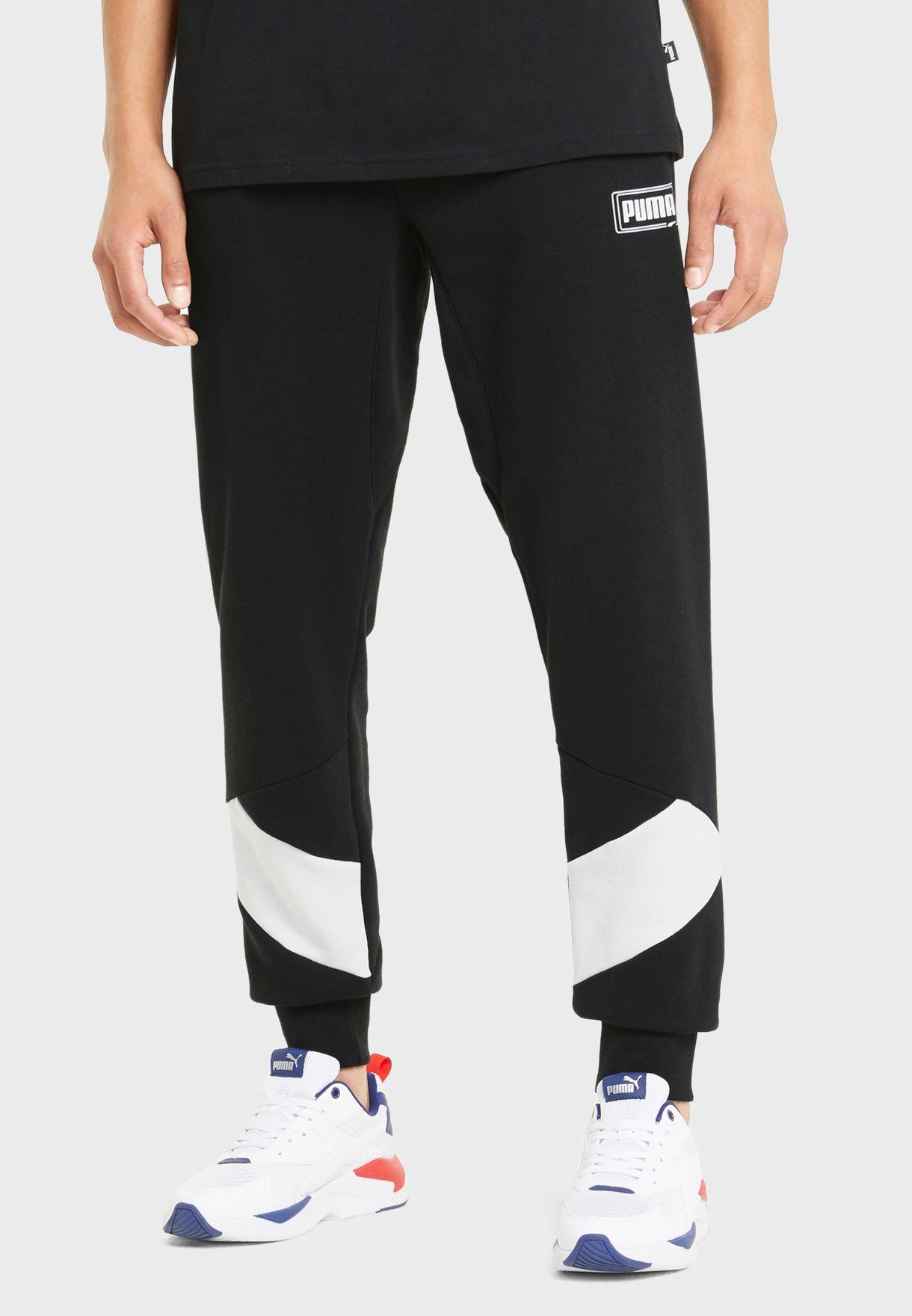Rebel Sweatpants