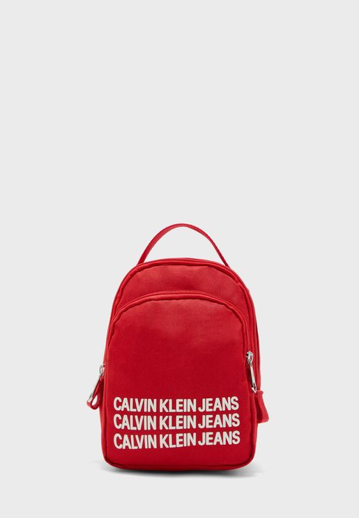 Kids Mini Essential Bagpack