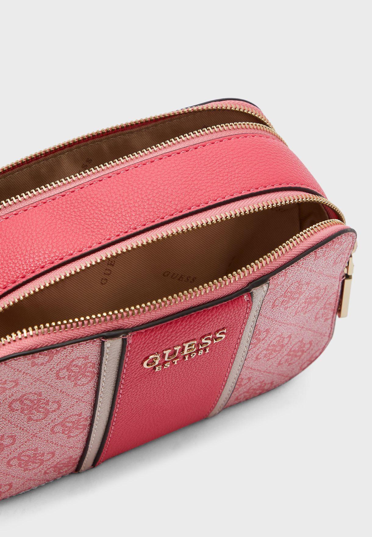Cathleen Zip Around Camera Bag