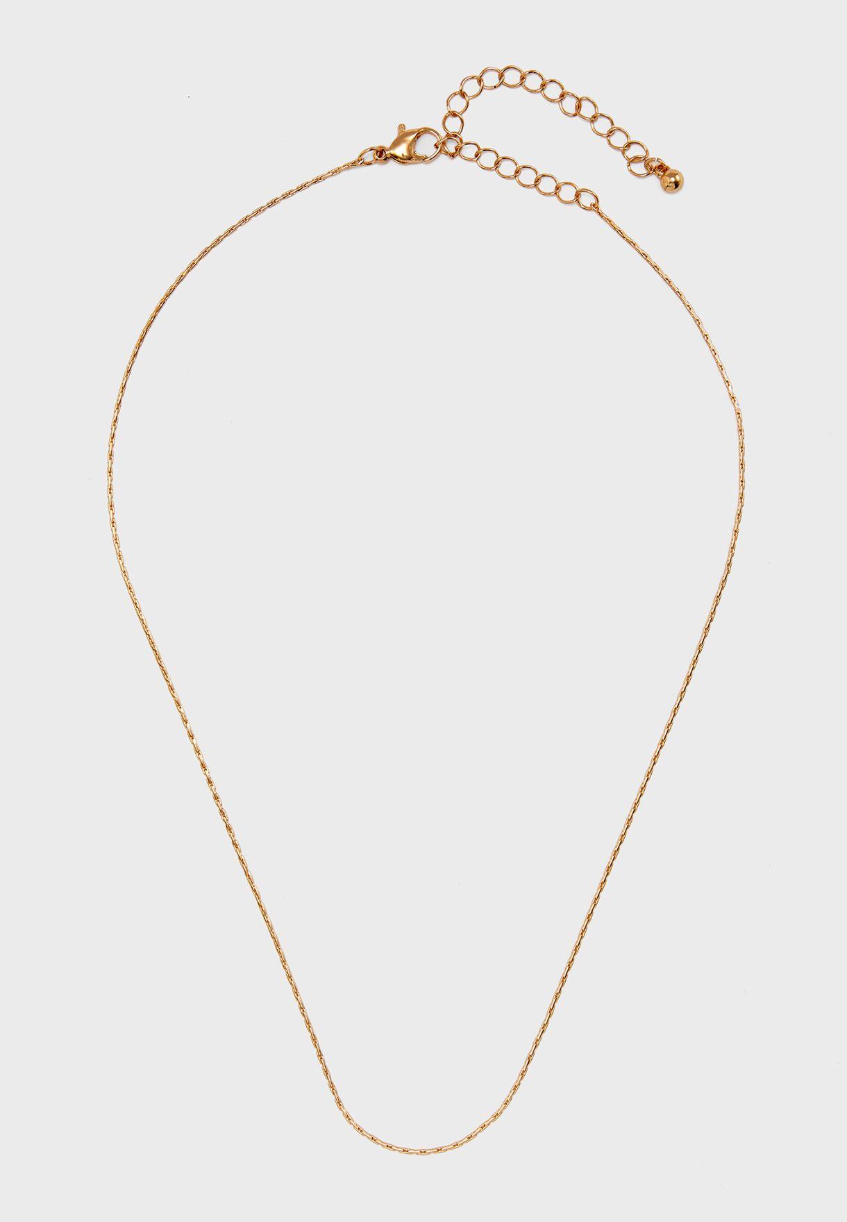 Multipack Azarenka Necklace